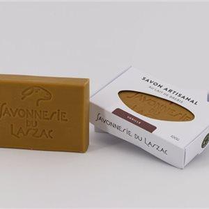 Savon parfum vanille - 40g ou 100g
