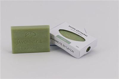 Savon parfum thé vert - 40g ou 100g